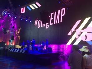 EMP's Birthday Party