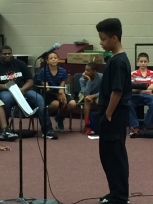 Photos from Indy Pulse slam at Belzer last week
