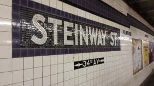 2 subway stop