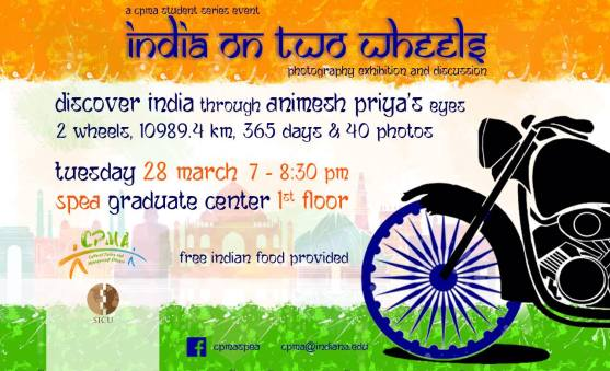 IndiaOn2Wheels