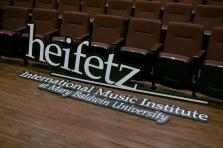 HeifetzMusicInstitute